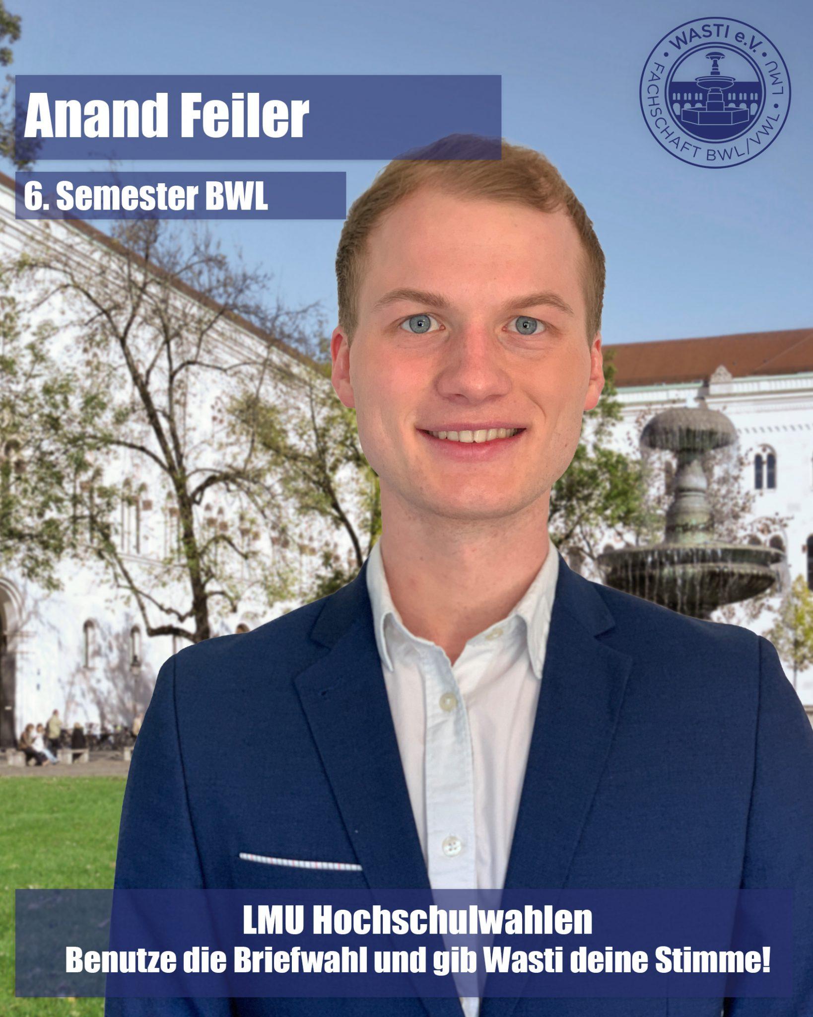 Hochschulwahlen 5