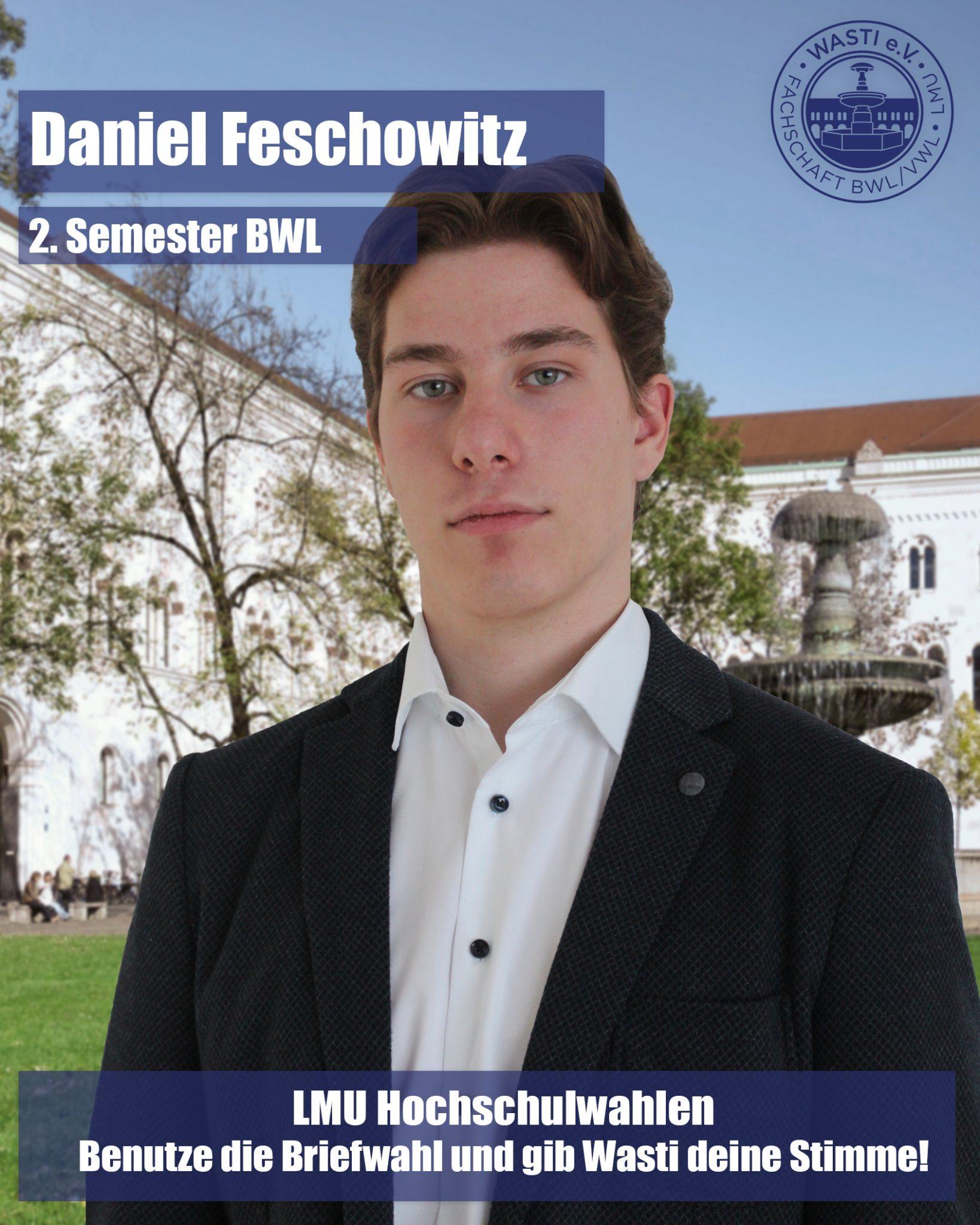 Hochschulwahlen 14