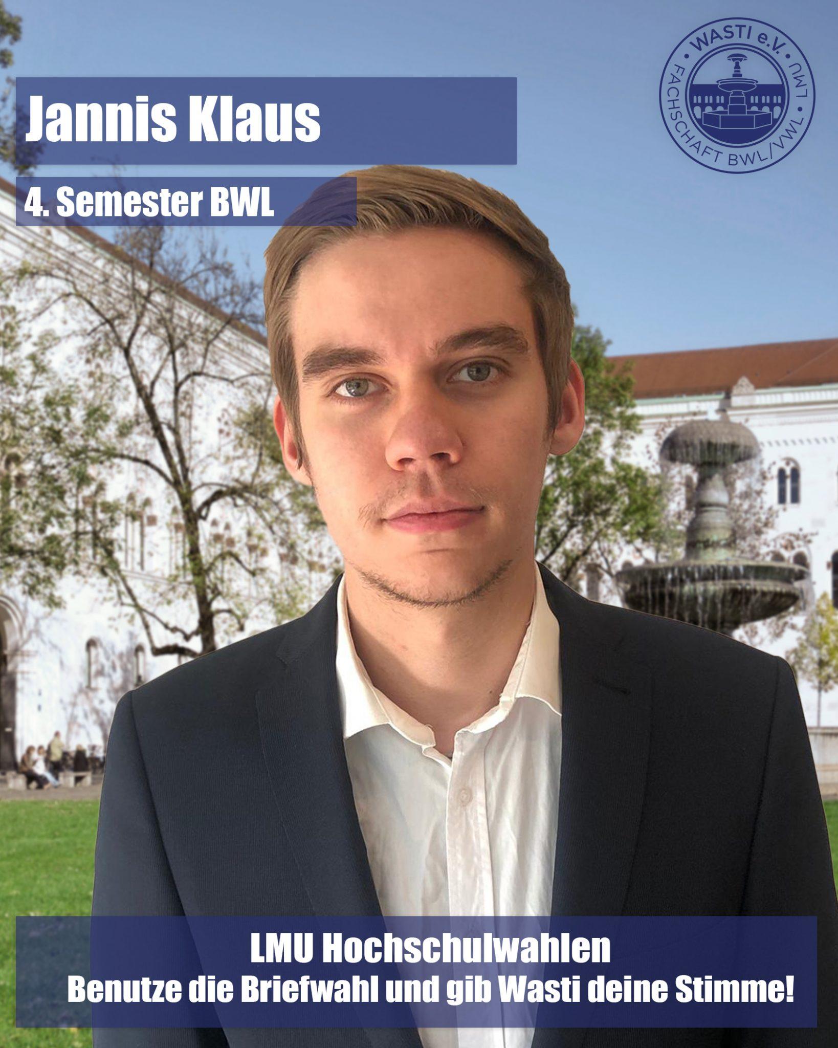 Hochschulwahlen 18