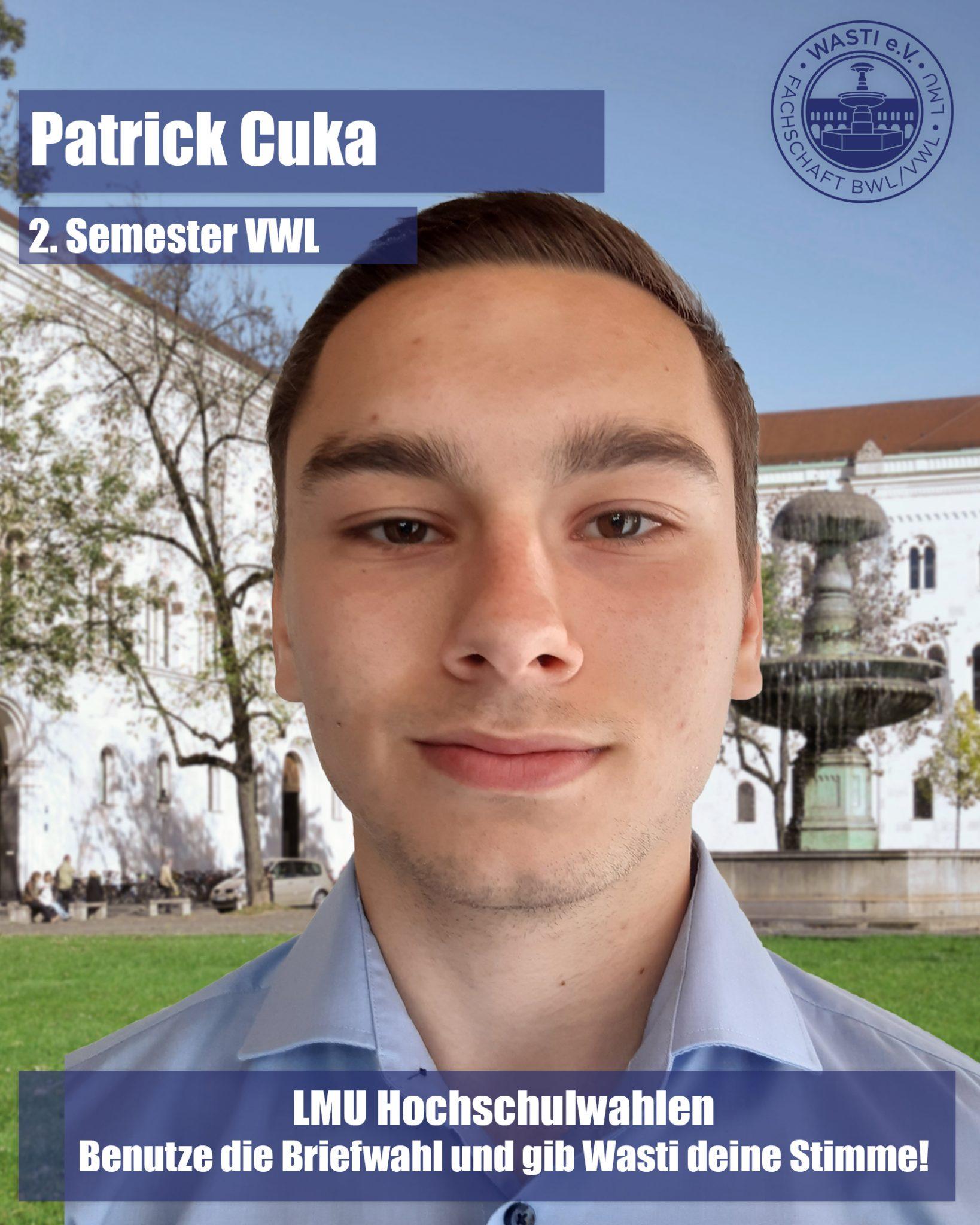 Hochschulwahlen 16