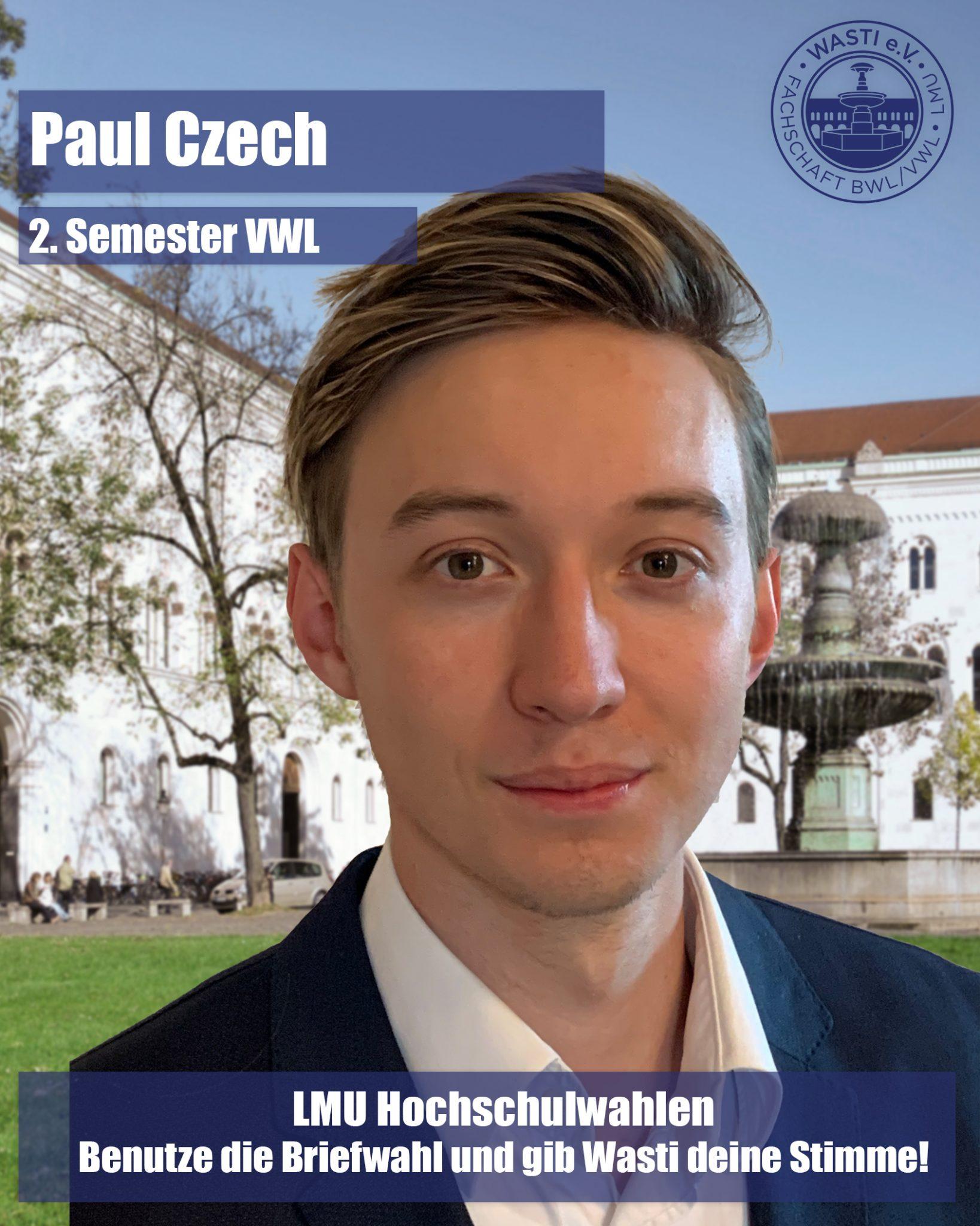 Hochschulwahlen 3