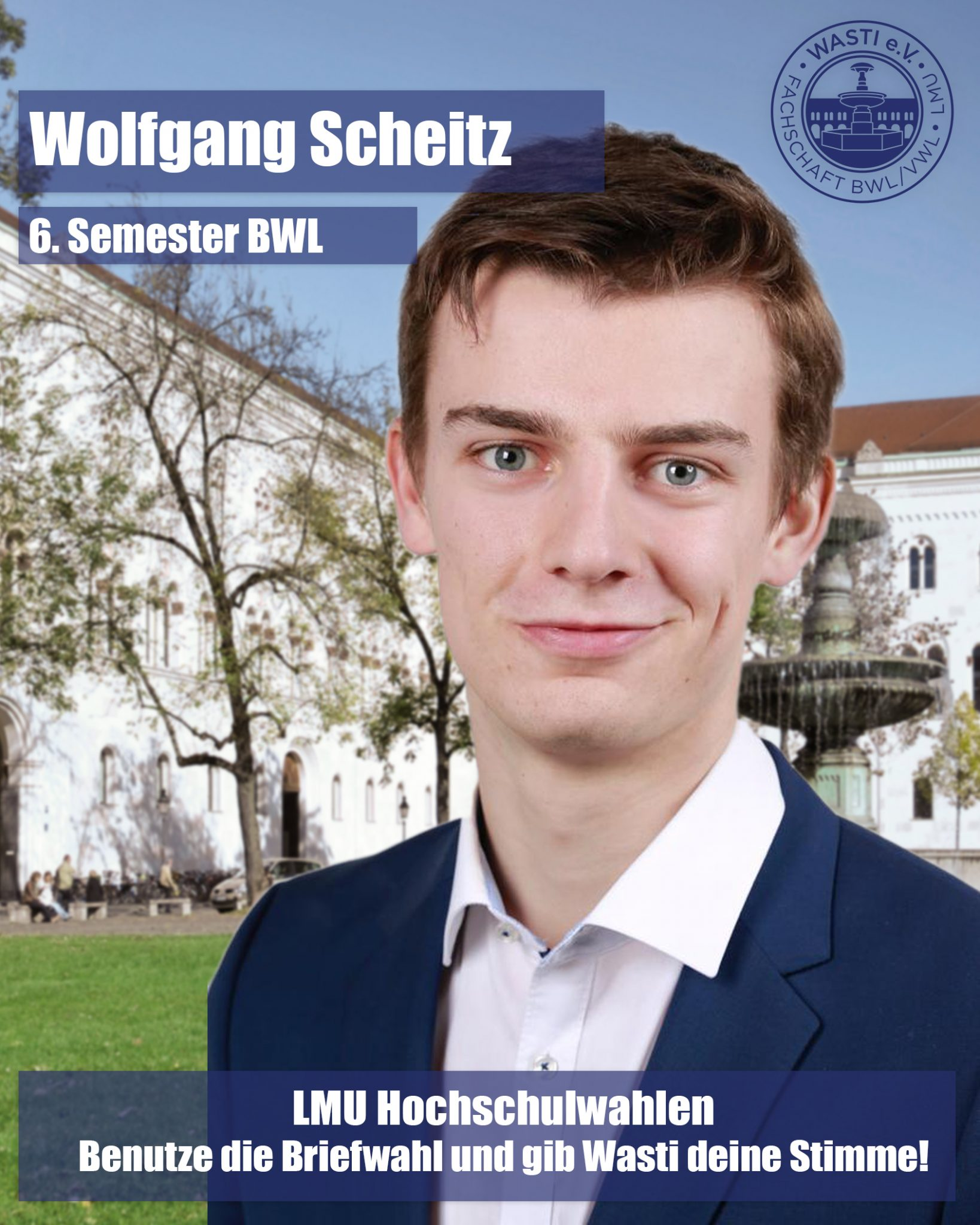 Hochschulwahlen 20